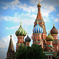 "St Basil's Cathedral — in Moscow, Russia. • <a style=""font-size:0.8em;"" href=""http://www.flickr.com/photos/19172780@N00/14078926847/"" target=""_blank"">View on Flickr</a>"