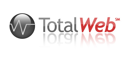Total Web Logo Design