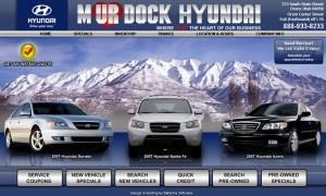Murdock Website