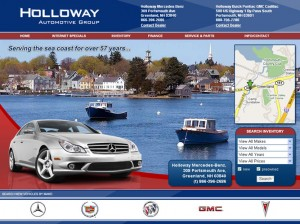 Holloway Auto Group