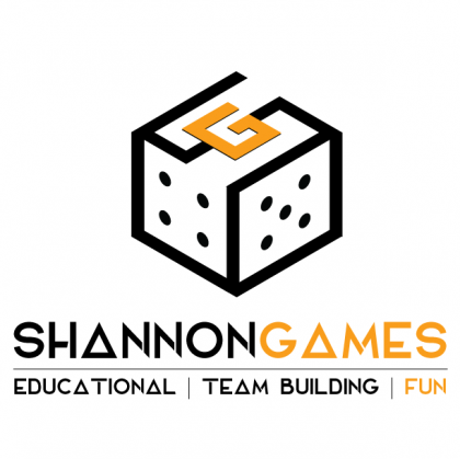 Shannon Games