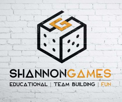 Shannon Games Logo
