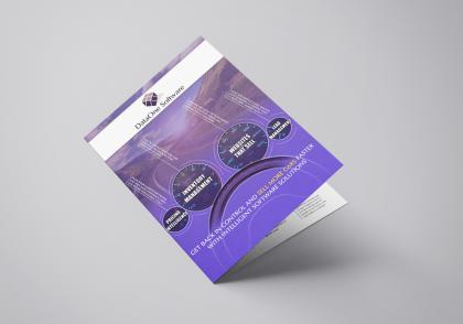Data One Software Brochure