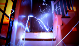 Stairwell Entity
