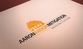 Aaron Radon Logo