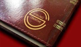 Stirling Creative Logo