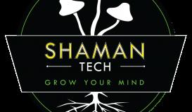 ShamanTech Logo